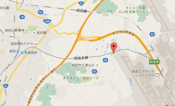 sakuranoyama_map